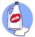 eau de Javel